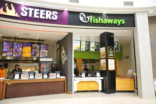 Fishaways