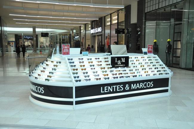 Lentes & Marcos