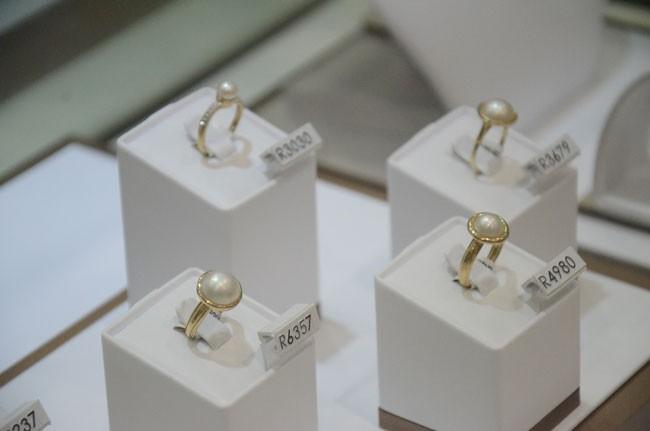 NWJ Jewellery