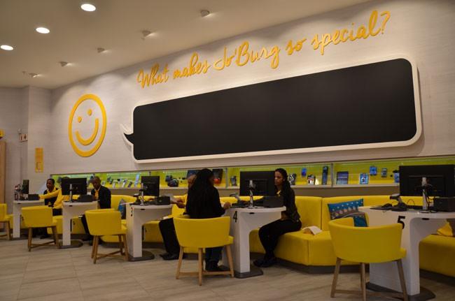 MTN Super Store