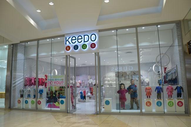 Keedo