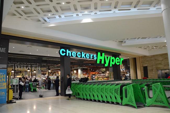 Checkers Hyper