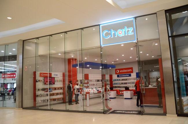Chatz Cellular