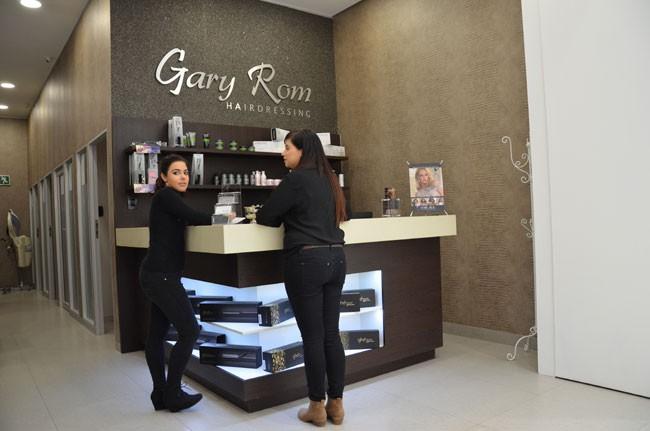 Gary Rom