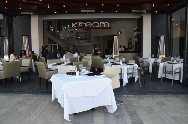 Kream