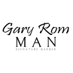 GARY ROM Man - Signature Barber