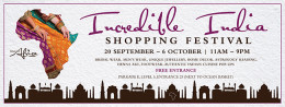 Incredible India Shopping Festival