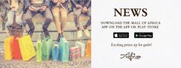 Mall of Africa App