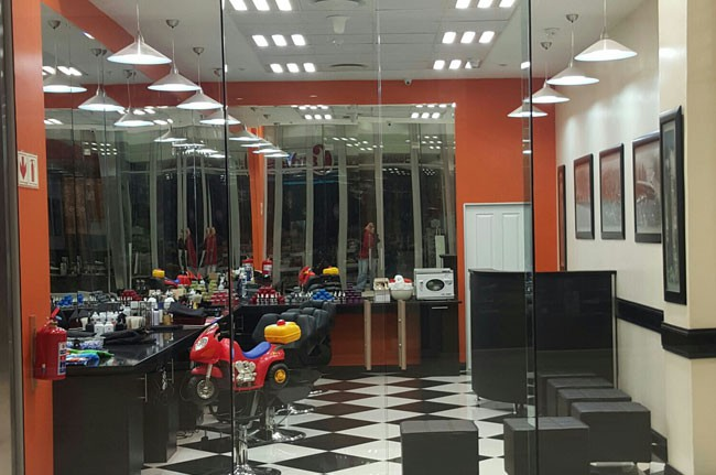 Barber-Lou