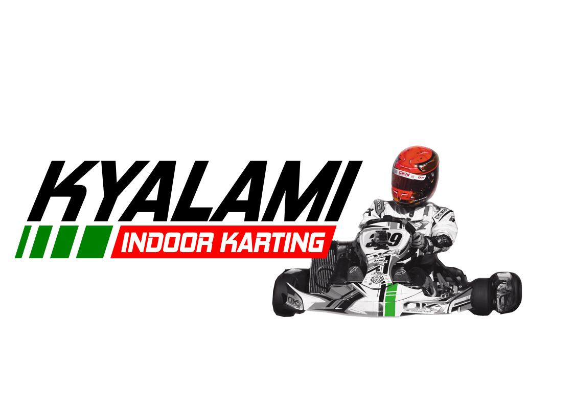 Kyalami indoor Karting