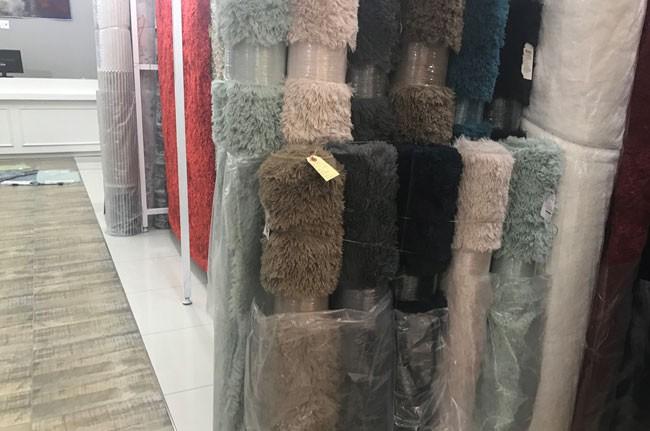 SAI Carpets