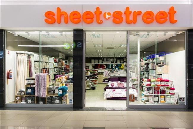 Sheet Street