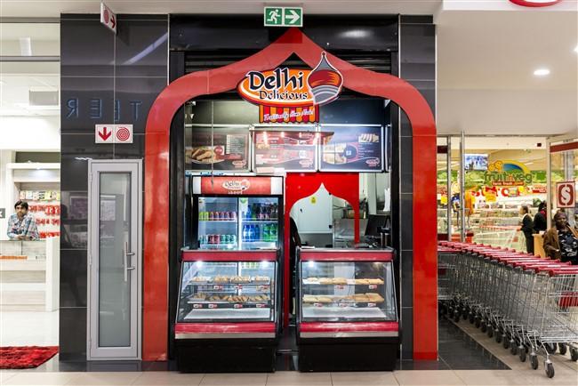 Delhi Delicious