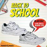 Tekkie Town promotion
