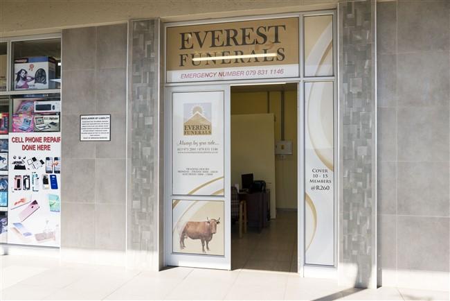 Everest Funerals