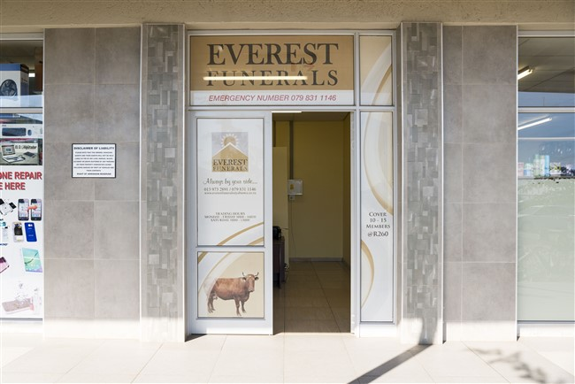 Everest Funerals