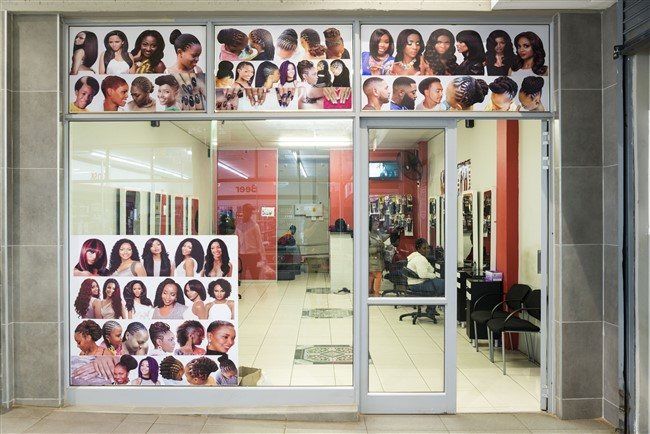 Oppong Hair Salon