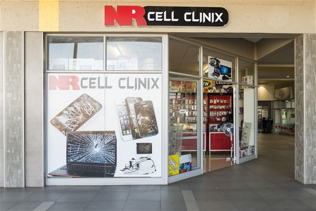 NR Cell Clinix