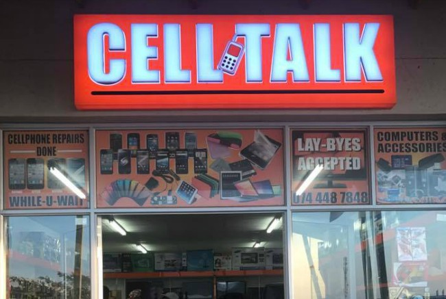 Cell Talk