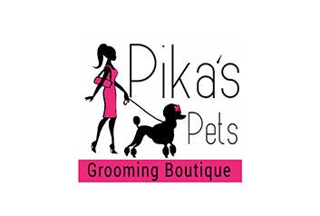 Pika's Pets