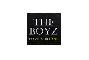 The Boyz Travel Merchants