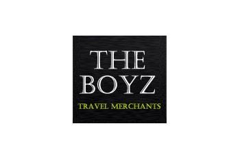 The Boyz Travel Merchants