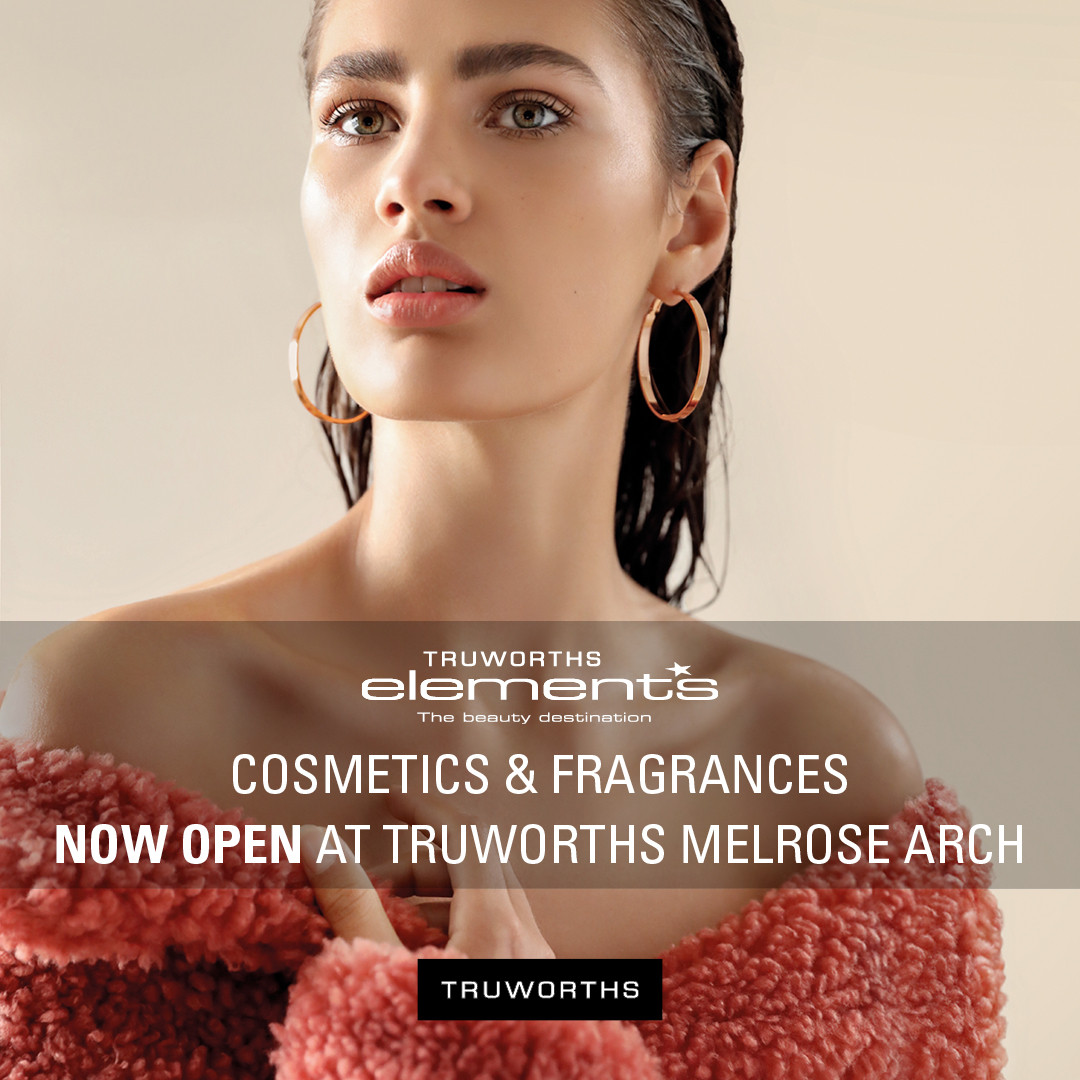Truworths welcomes Elements