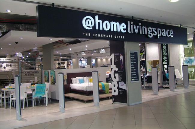 @Home Livingspace