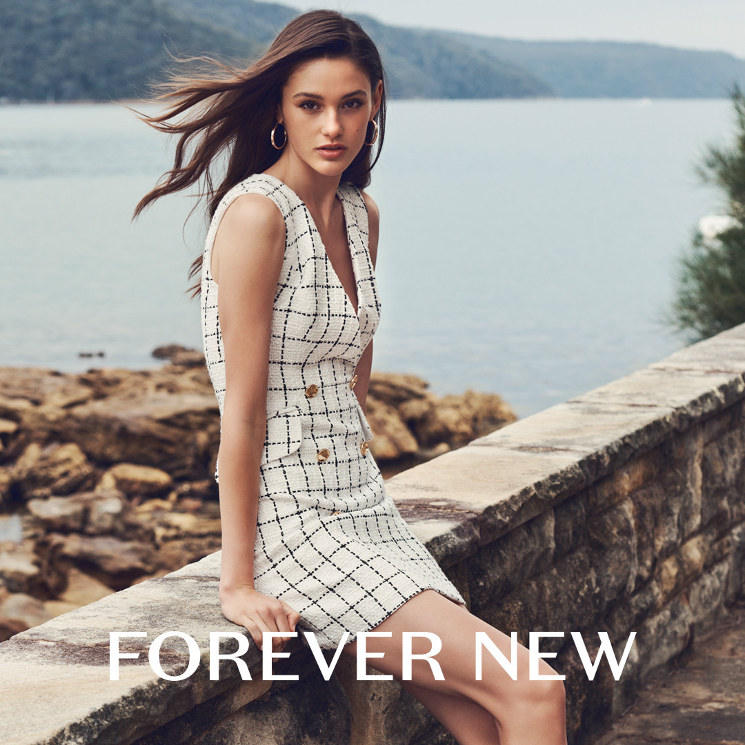 Introducing Forever New's Urban Muse collection
