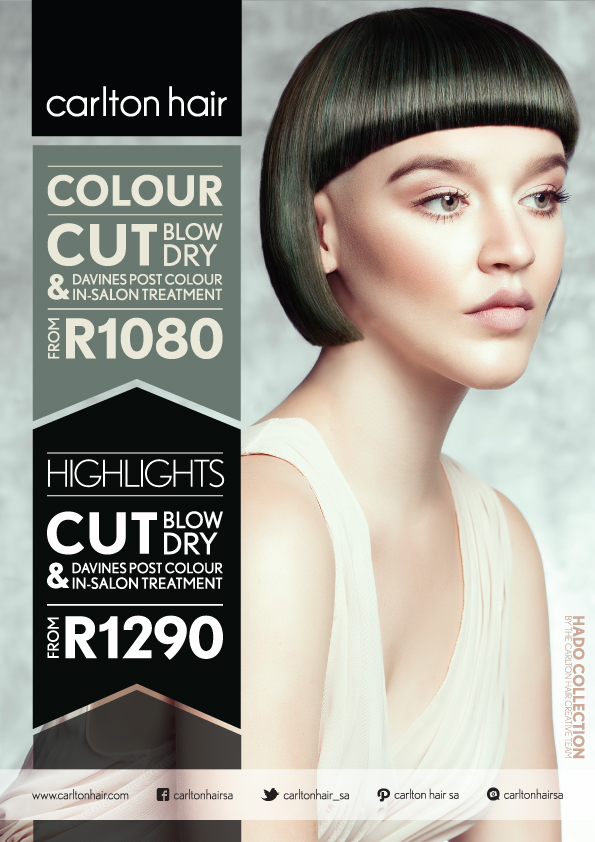 COLOUR & HIGHLIGHT DEALS