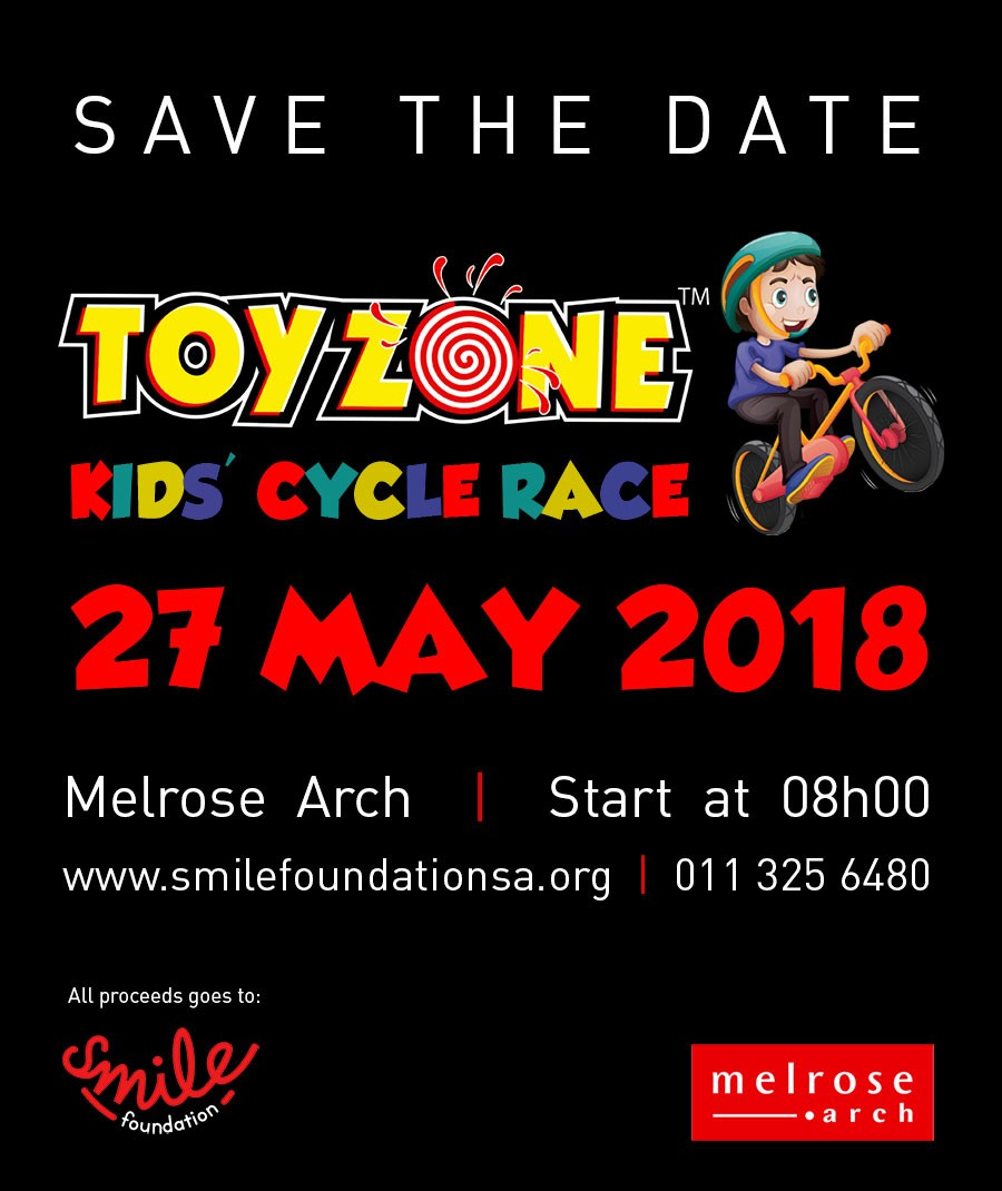 Toyzone Kiddies Race