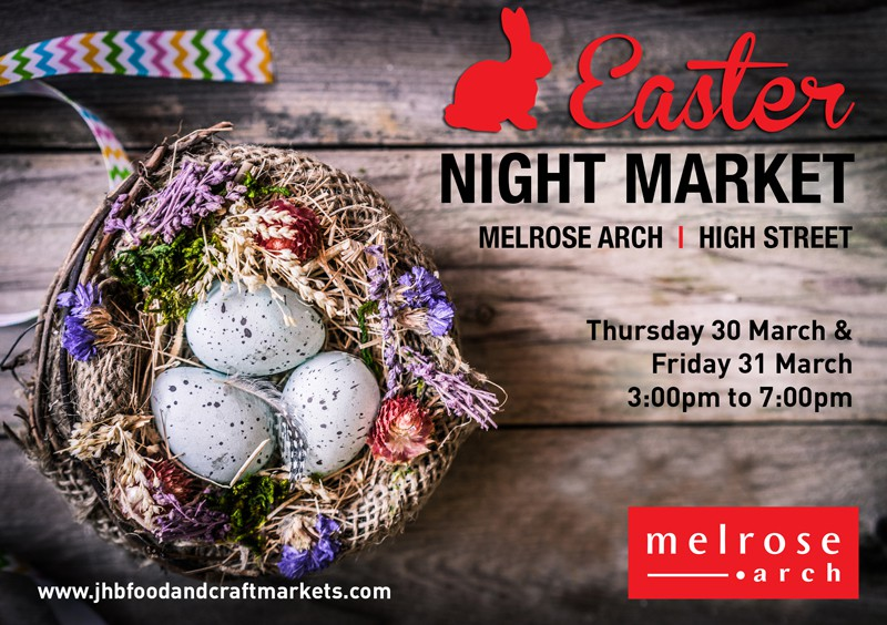 Easter Night Market