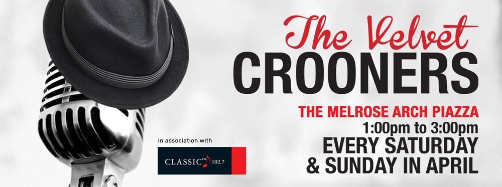 The Velvet Crooners