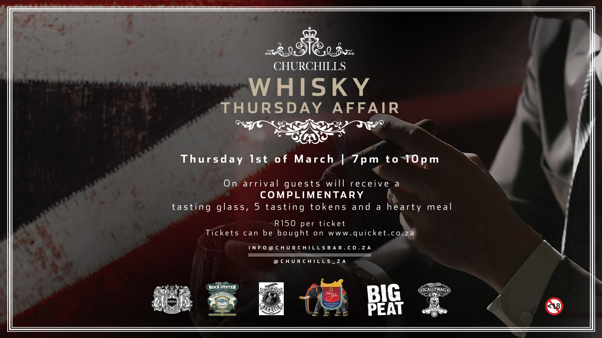Whisky Affair