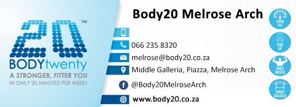 Body20 recently opened