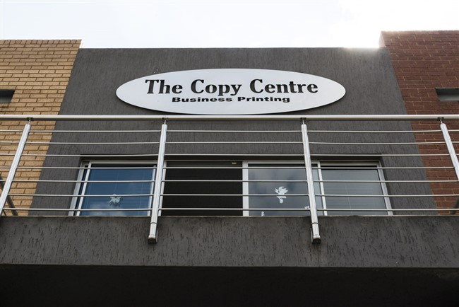 The Copy Centre