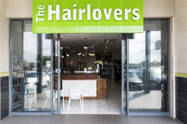 The Hairlovers