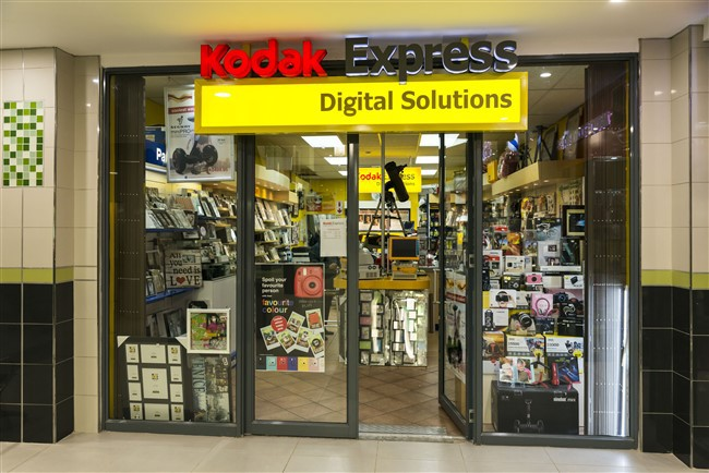 Kodak Express Northmead