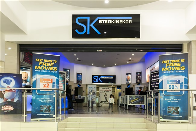 Ster Kinekor Junction