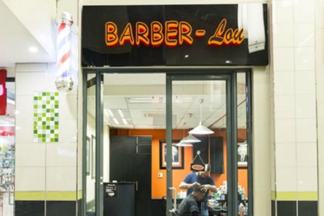 Barber Lou
