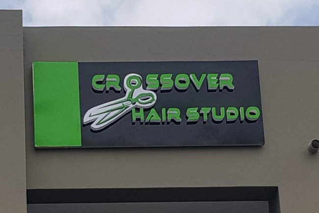 Crossover Hairstudio