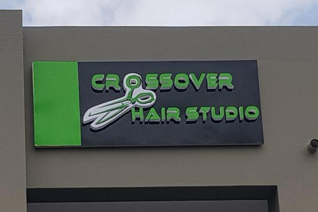 Crossover Hairstudio