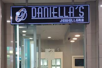 Daniella's Jewellers