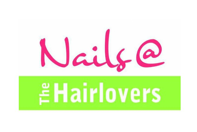 Nails @The Hair Lovers