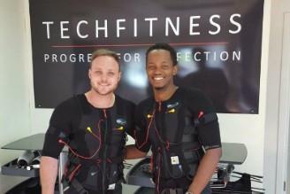 Techfitness