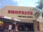 Shoprite Centre - Pretoria North