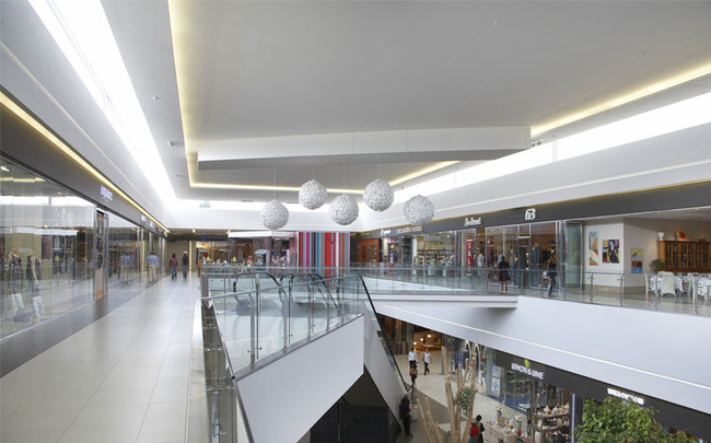 Morningside Shopping Centre