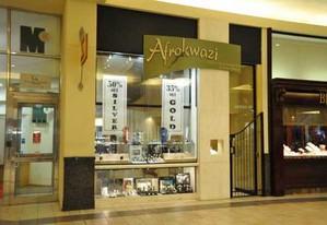Afrokwazi