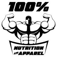 100% Nutrition Apparel