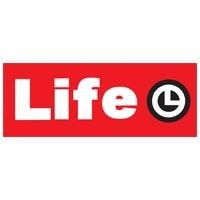 Life Rebranded